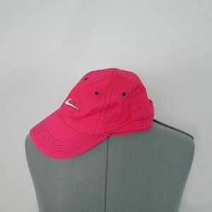 Nike Accessories - Nike Baseball Hat Pink Child Adjustable